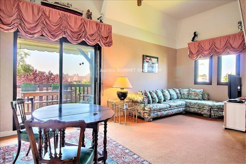 Vente appartement Deauville 207300€ - Photo 2