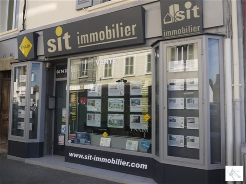 Verkoop  appartement Vienne 59000€ - Foto 4