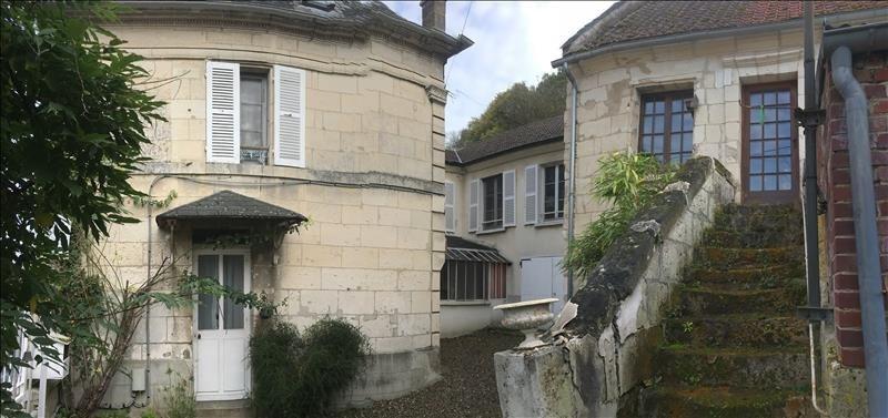 Vente maison / villa Tracy 168000€ - Photo 1