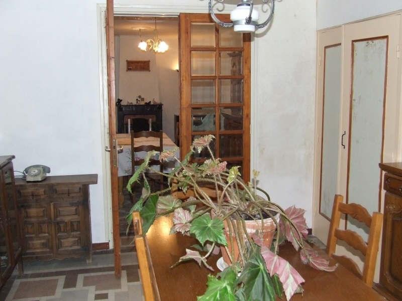 Sale house / villa Avesnes sur helpe 107900€ - Picture 3