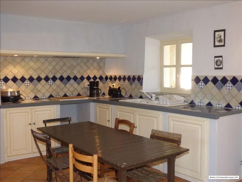 Vente maison / villa Bagnols sur ceze 272000€ - Photo 14