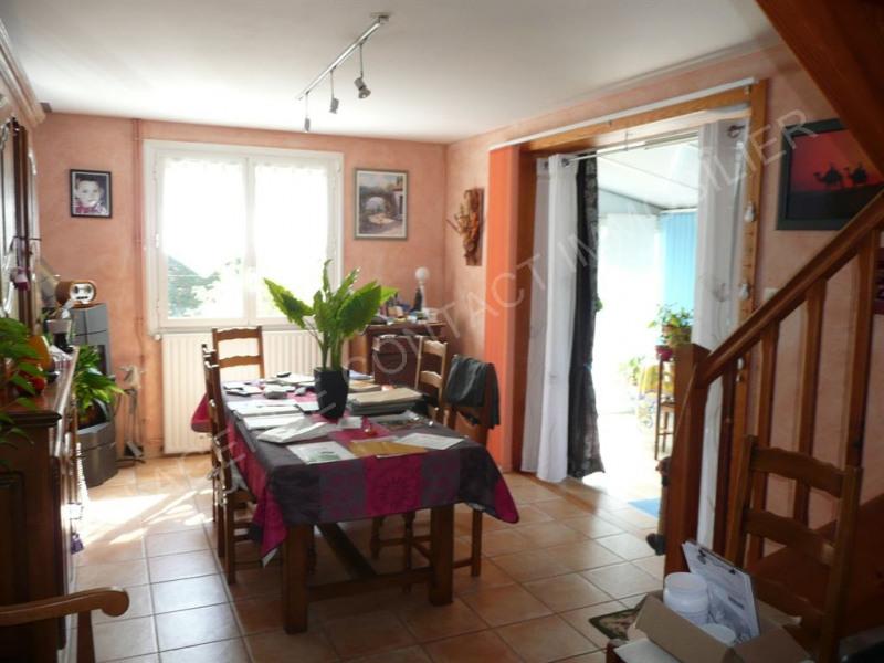 Vente maison / villa Mont de marsan 155000€ - Photo 3