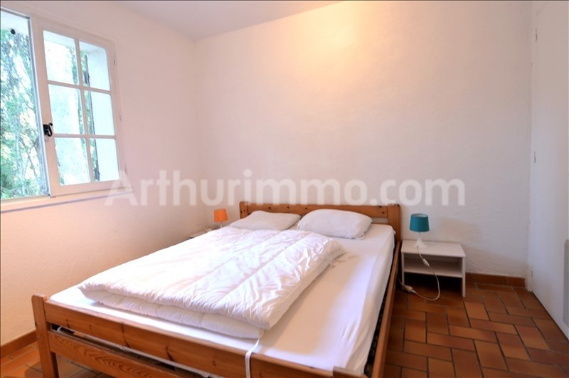 Vente appartement St aygulf 318 000€ - Photo 6