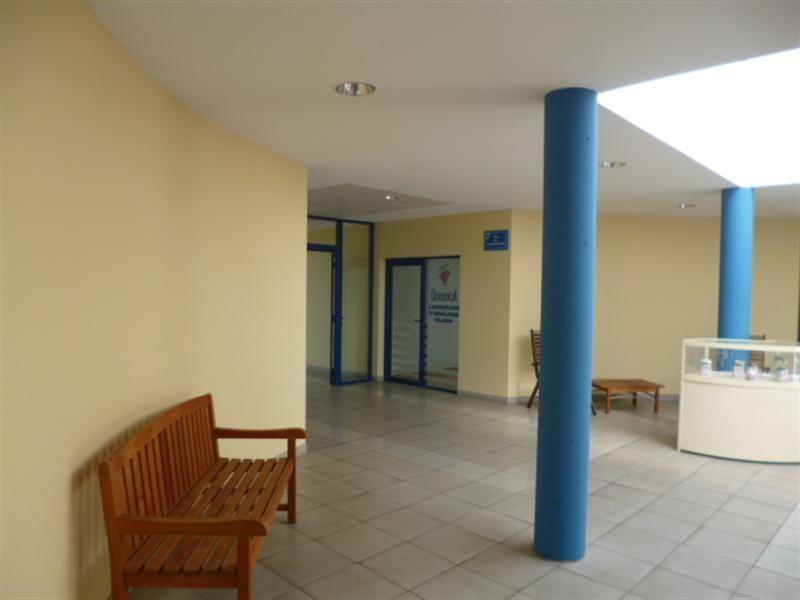 Location Bureau Pézenas 0