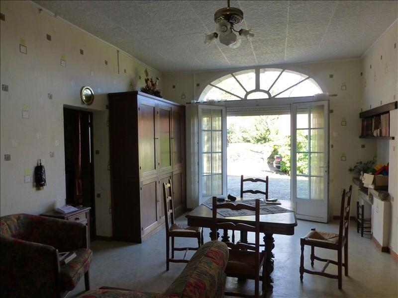 Sale house / villa Cauneille 150000€ - Picture 2