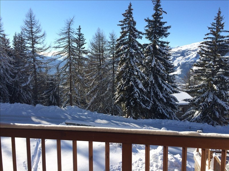 Vente appartement Les arcs 350 000€ - Photo 12