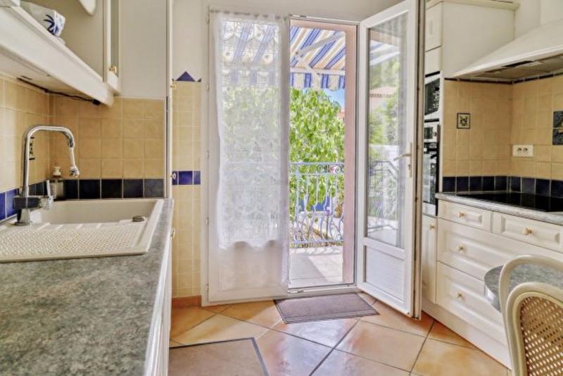 Sale house / villa La crau 468000€ - Picture 5