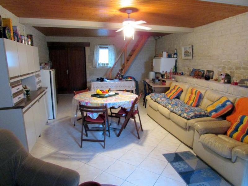 Vente maison / villa Aigre 77000€ - Photo 27