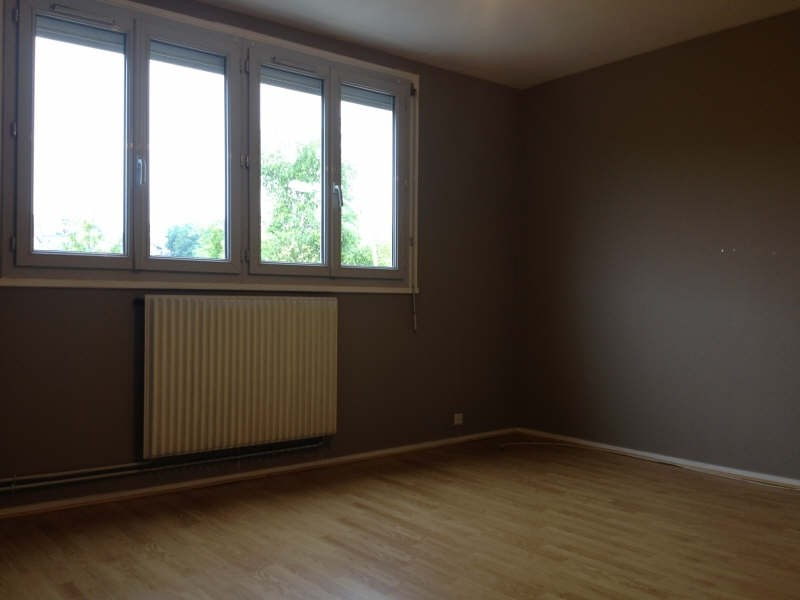Location appartement Poitiers 403€ CC - Photo 1