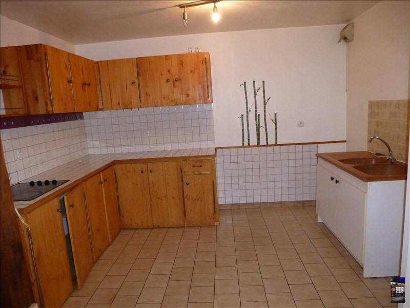 Rental apartment Rambouillet 714€ CC - Picture 2