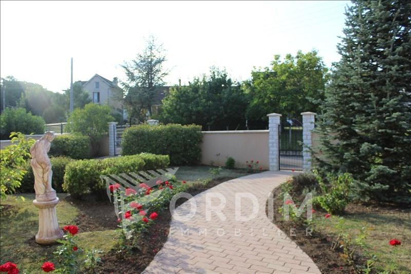 Vente maison / villa Auxerre 396000€ - Photo 2