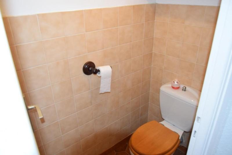 Sale apartment Ste maxime 155000€ - Picture 11