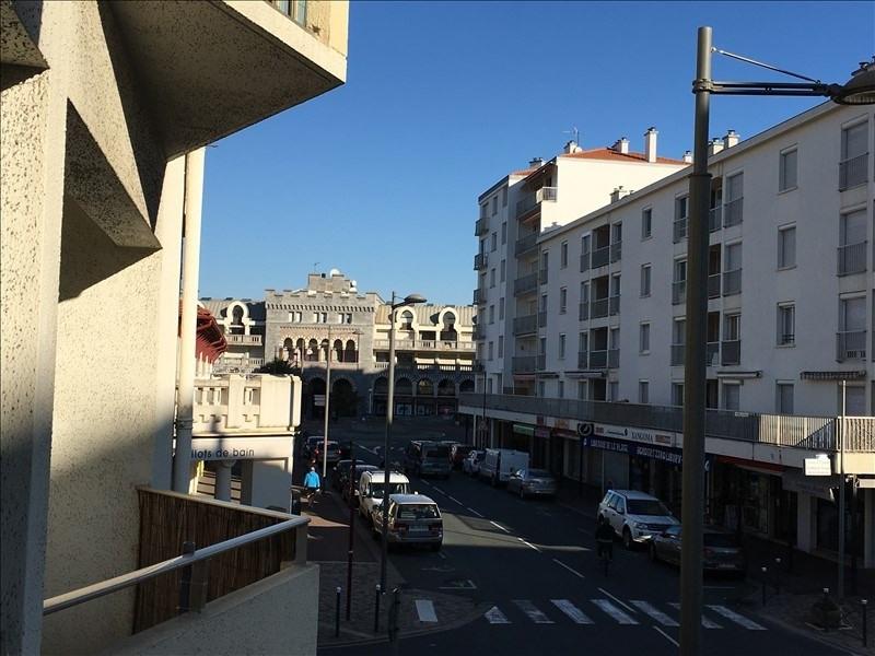 Location appartement Hendaye 390€ CC - Photo 5
