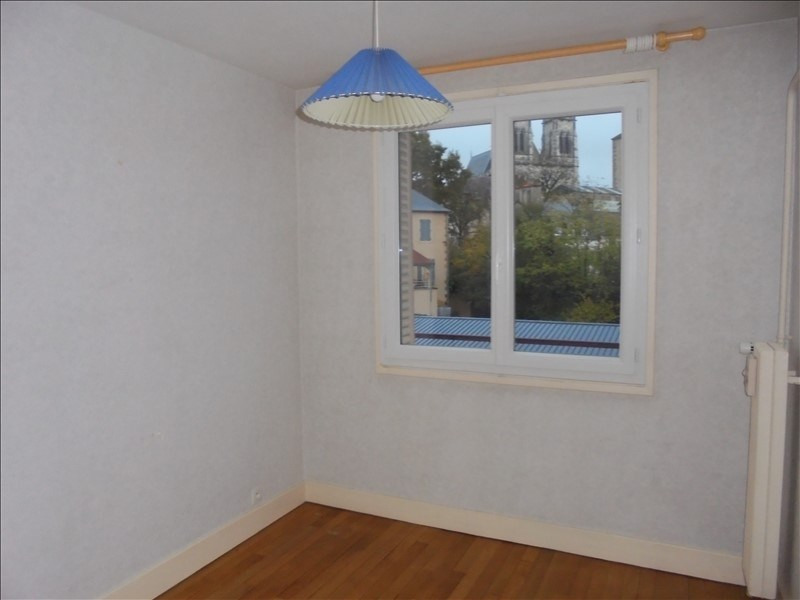 Vente appartement Moulins 75 000€ - Photo 6