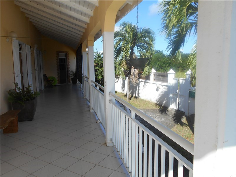 Investment property house / villa St francois 295 000€ - Picture 3