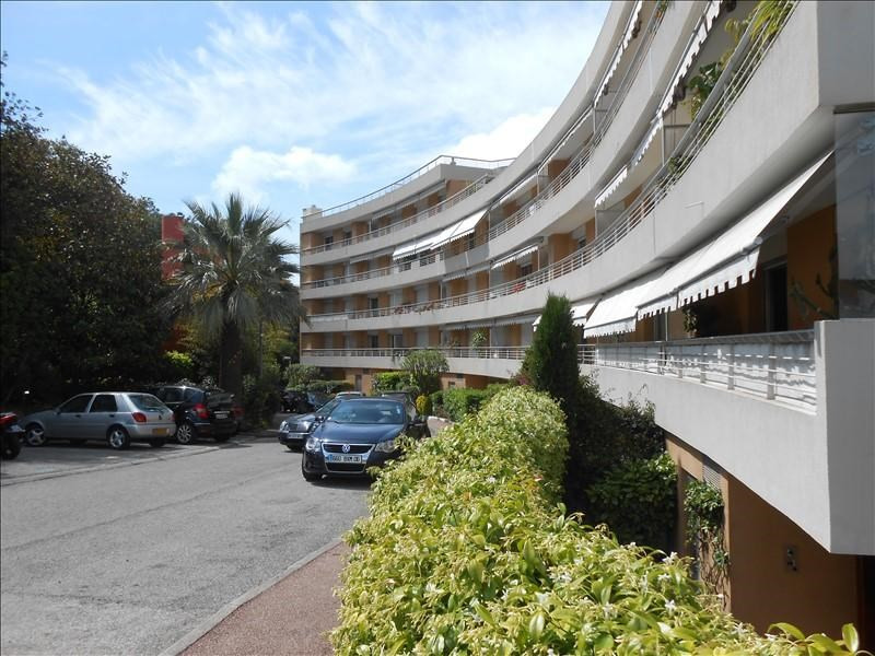 Sale apartment Nice 498000€ - Picture 2