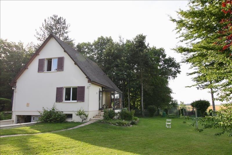 Vente maison / villa Evreux 193000€ - Photo 2