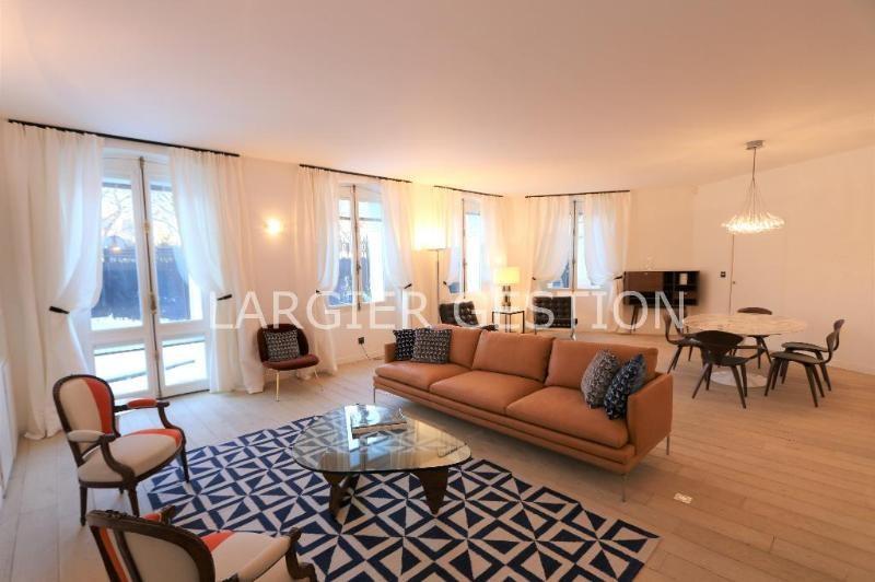 Location appartement Paris 16ème 7500€ CC - Photo 2