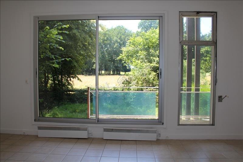 Vente appartement Gouvieux 120750€ - Photo 3