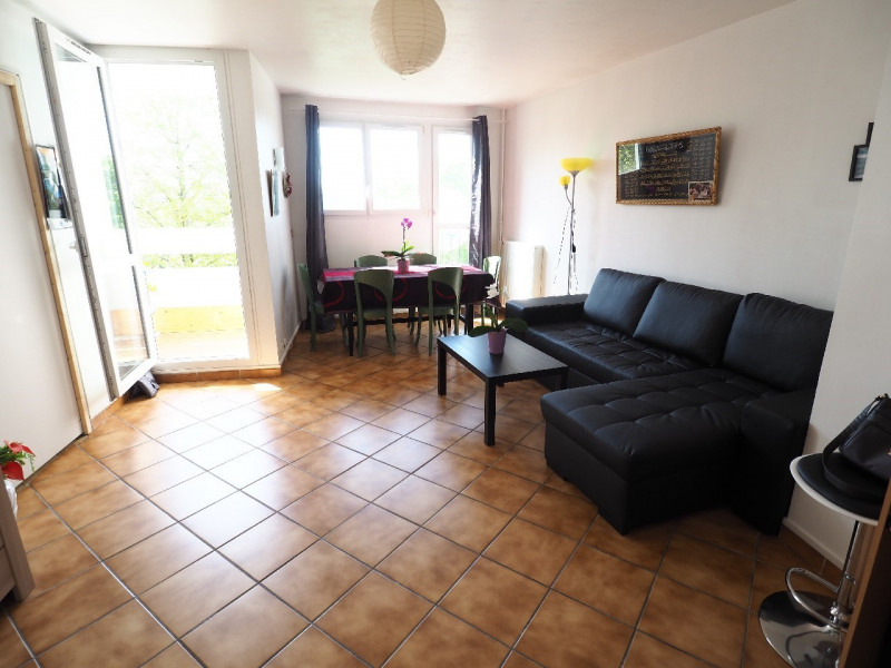 Vente appartement Melun 105 000€ - Photo 2