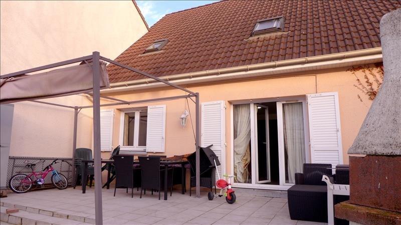 Vente maison / villa Bondy 315000€ - Photo 1