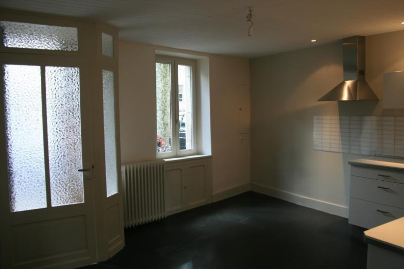 Vente maison / villa Secteur de st amans soult 60000€ - Photo 4