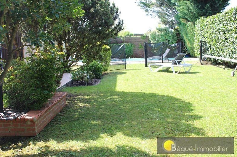 Sale house / villa Pibrac 429000€ - Picture 7