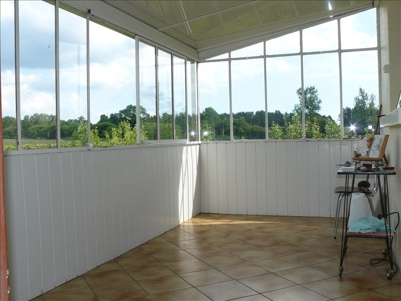 Sale house / villa Guegon 85200€ - Picture 6
