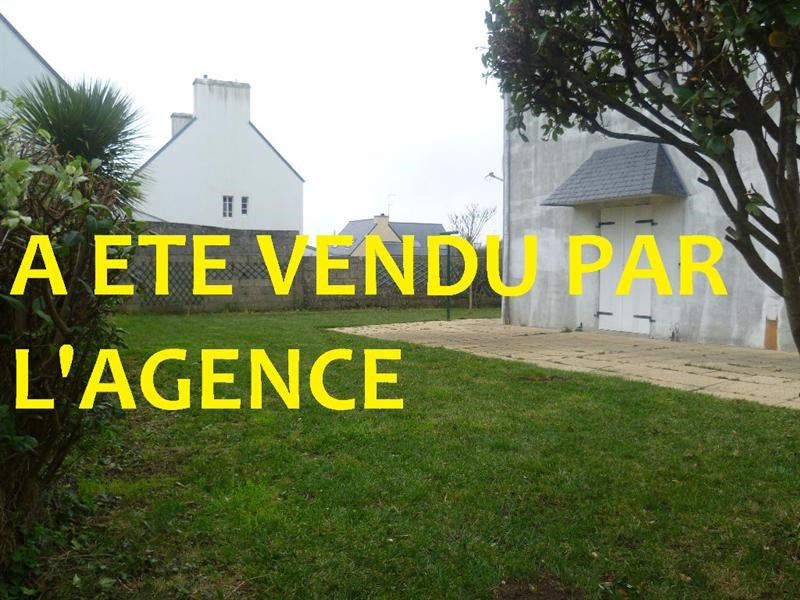 Sale house / villa Pouldreuzic 137 800€ - Picture 1