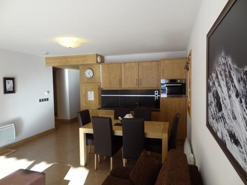 Deluxe sale apartment Tignes 362500€ - Picture 8