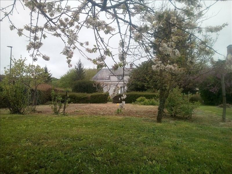 Vente maison / villa Besse sur braye 59780€ - Photo 2