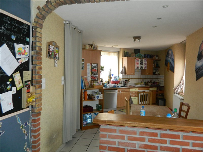 Sale apartment Roanne 109900€ - Picture 5
