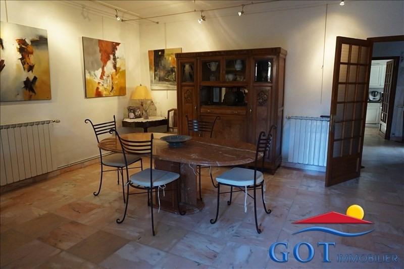 Revenda residencial de prestígio casa Bompas 555000€ - Fotografia 12