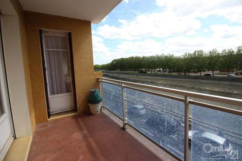 Vente appartement Trouville sur mer 328000€ - Photo 1