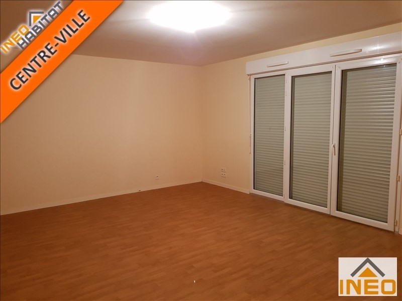 Location appartement Irodouer 451€ CC - Photo 1