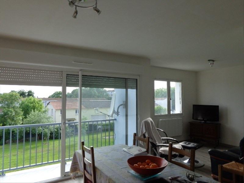 Vente appartement Rochefort 98440€ - Photo 1