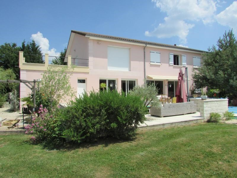 Sale house / villa Limoges 436 800€ - Picture 10
