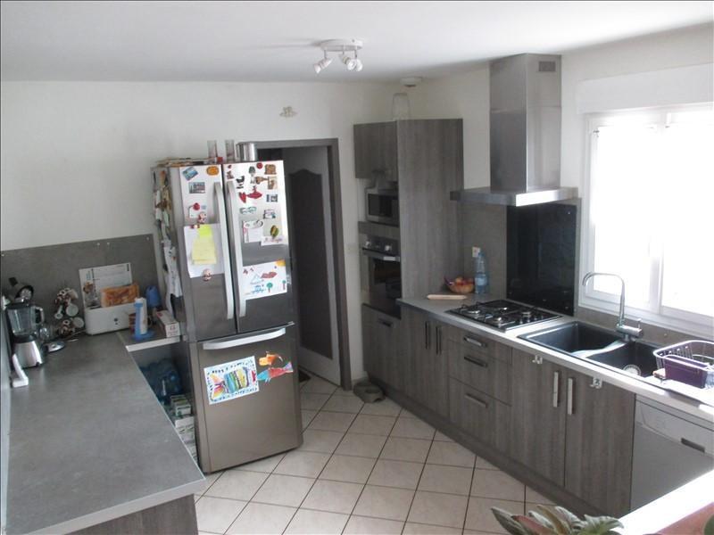 Sale house / villa Pont sur yonne 182000€ - Picture 3