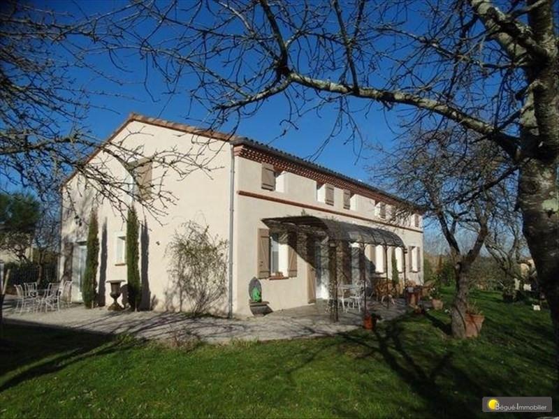 Deluxe sale house / villa L'isle jourdain 628000€ - Picture 5