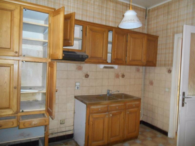 Vente maison / villa Breteuil 119000€ - Photo 6