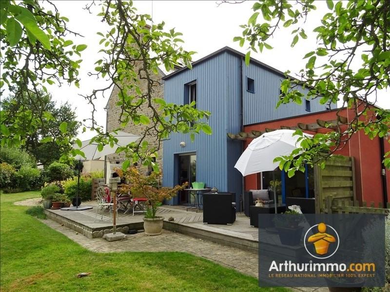Vente maison / villa St julien 299195€ - Photo 1