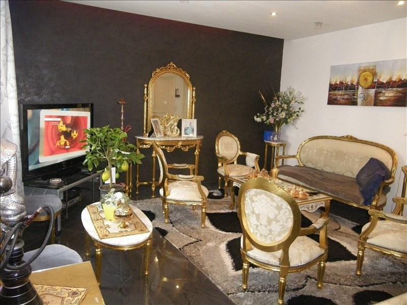 Vente maison / villa Sannois 546000€ - Photo 4