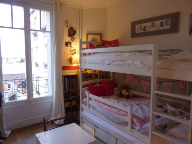 Vente appartement Montrouge 448000€ - Photo 9
