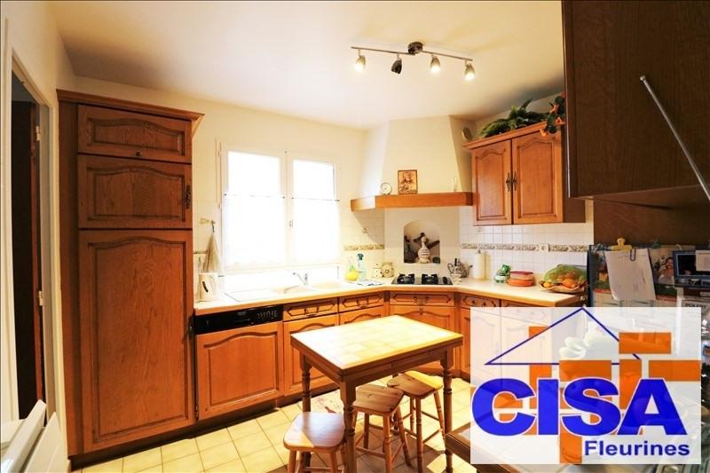 Sale house / villa Senlis 306000€ - Picture 6