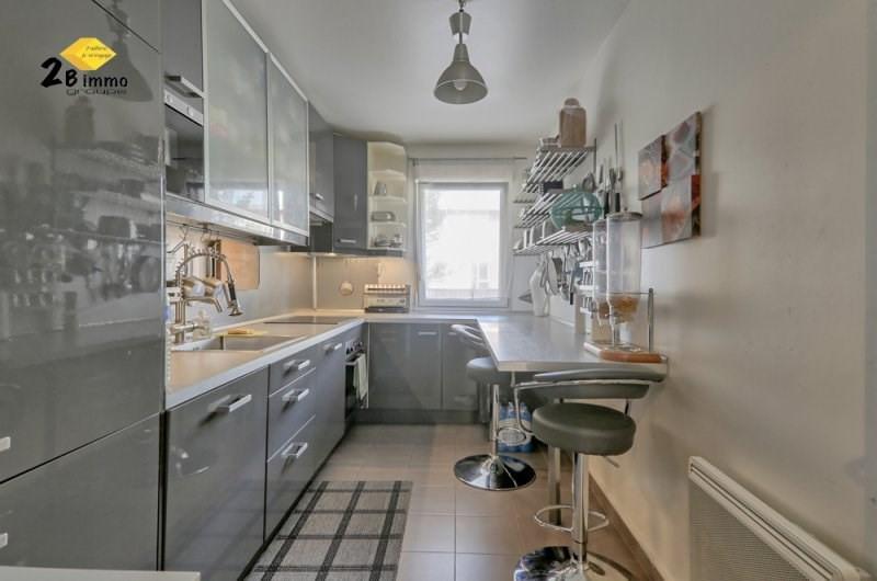 Vente appartement Choisy le roi 295000€ - Photo 1