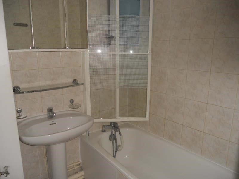 Rental apartment St brice sous foret 620€ CC - Picture 5