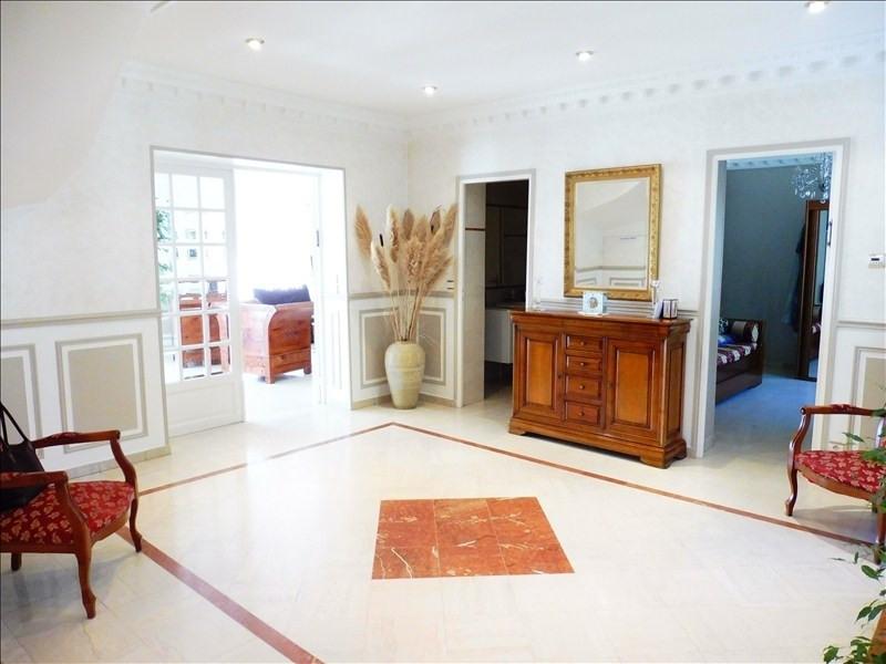 Vente maison / villa Gagny 700000€ - Photo 4