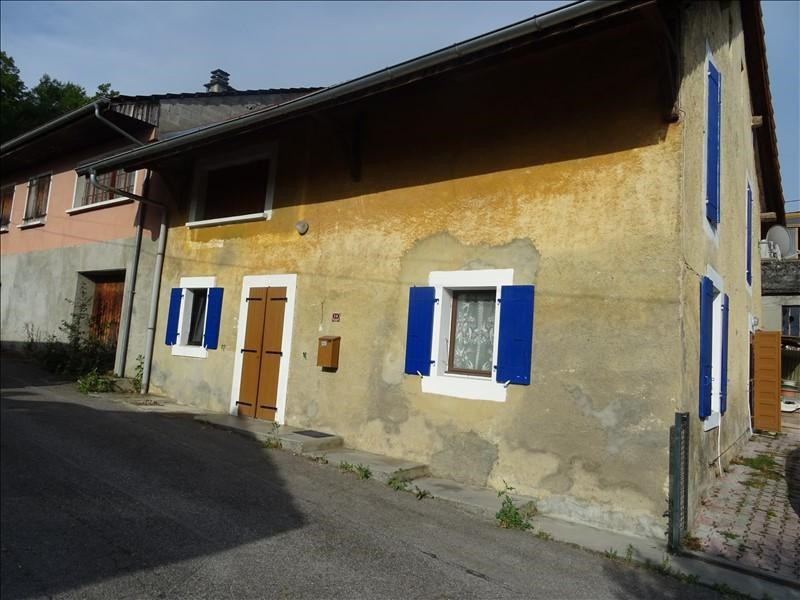 Vente maison / villa Fillinges 263000€ - Photo 2