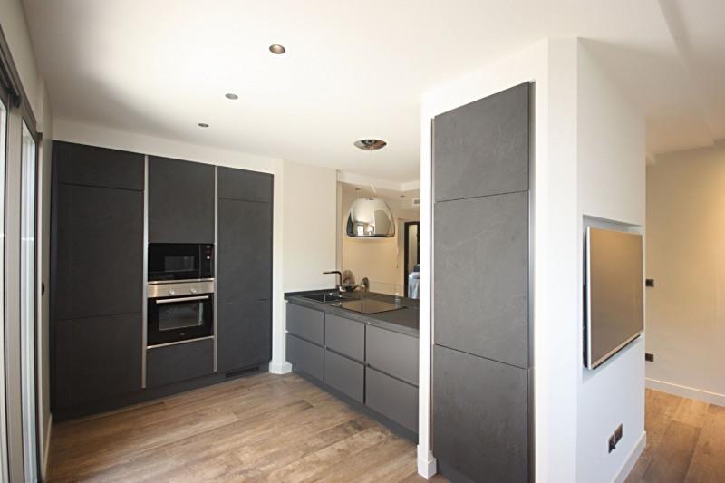 Vente appartement Antibes 424000€ - Photo 2