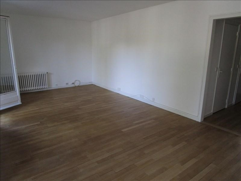 Sale apartment Marly le roi 255 000€ - Picture 8